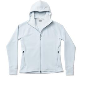 Houdini Mono Air Houdi Fleece Jacket Women, azul